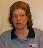 APWU member Abigail Schmeelk