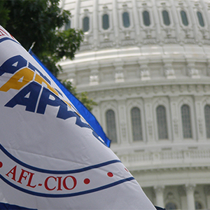 House Passes New Stimulus Bill Postal Funding Included American Postal Workers Union