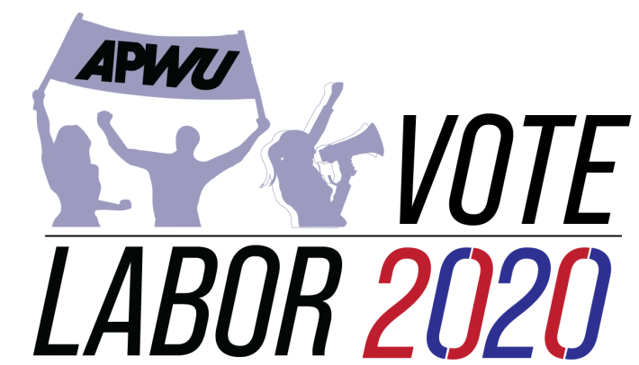 Labor 2020 Logo
