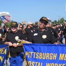 Pittsburgh Metro Area Member March
