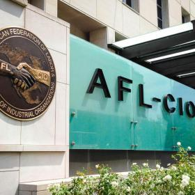 AFL-CIO HQ